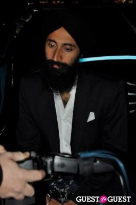 waris ahuwalia in Evolve Motorcycle Launch Party