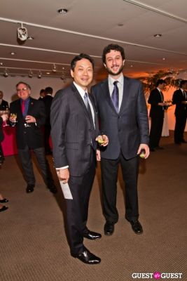 warren yeh in 23rd Annual Heart and Soul Gala Auction