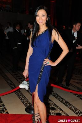 wendi murdoch in New Yorkers for Children Eleventh Annual Fall Gala
