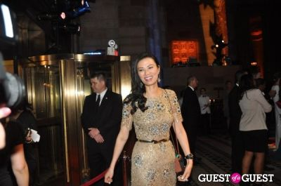 wendi murdoch in New Yorkers For Children Fall Gala 2011