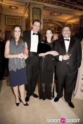 jeffrey v.-ravetch in American Academy in Rome Annual Tribute Dinner