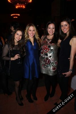 wendy lerman in Yext Holiday Party