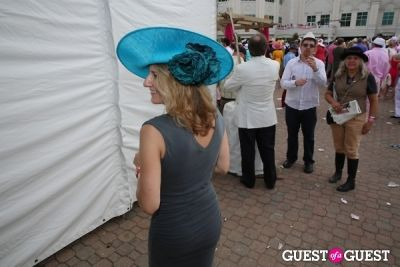 wendy ploger in Kentucky Oaks Day
