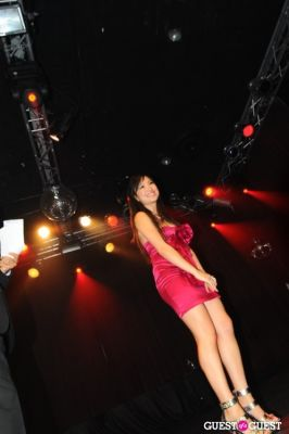 wendy shao in WGirls NYC First Fall Fling - 4th Annual Bachelor/ette Auction