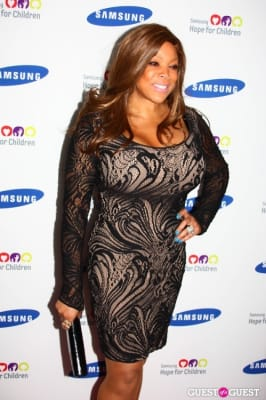 wendy williams in Samsung 11th Annual Hope for Children Gala