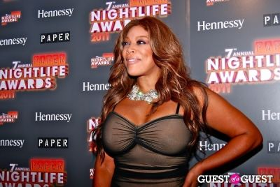 wendy williams in 7th Annual PAPER Nightlife Awards