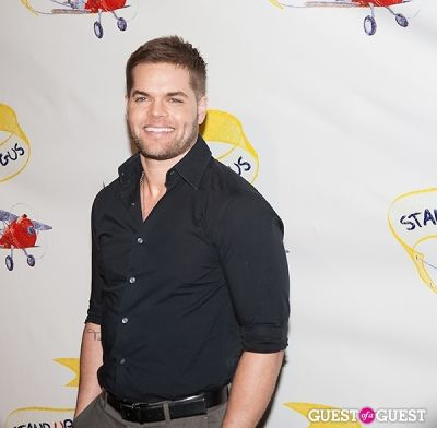 wes chatham in