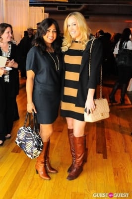 whitney kuhn in Spa Week Media Party Fall 2011