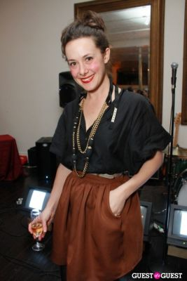 whitney pozgay in Parlor Showroom 2 Year Anniversary