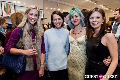 whitney whipple in Cynthia Rowley and The New York Foundling Present a Night of Shopping for a Cause