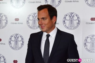 will arnett in Women's Guild Cedars-Sinai Annual Gala