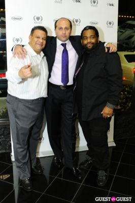 will castro in Bobby Khan Hosts The Grand Opening Of The Emporio Motor Group