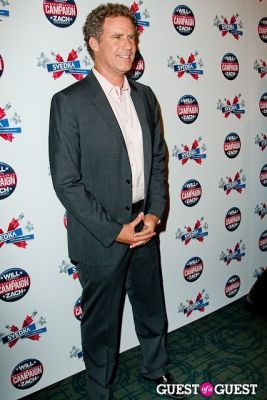 will ferrell in SVEDKA Vodka Presents a Special NY Screening of Warner Bros. Pictures' THE CAMPAIGN