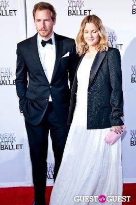 will kopelman in New York City Ballet's Spring Gala