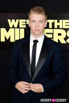 will poulter in We're The Millers