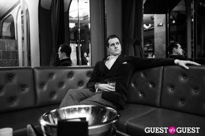 will rabbe in Great Gatsby Gala @ The Huxley