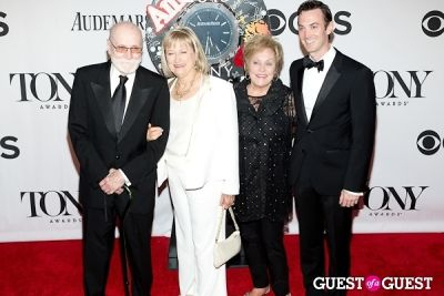 sally perrin in Tony Awards 2013