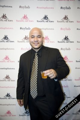 william guy in Toasting the Town Presents the First Annual New York Heritage Salon & Bounty
