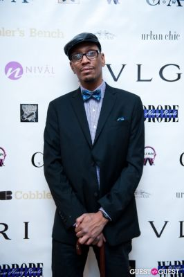 william henry-rawls in Nival Salon Men Spa Event