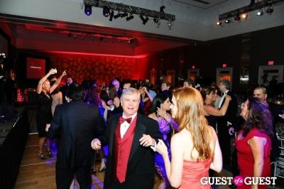 william laforte in American Heart Association 2012 NYC Heart Ball