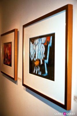 william scharf in Richard Demato Art Gallery