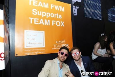 william ziegler in The Team Fox Young Professionals of NYC Hosts The 4th Annual Sunday Funday