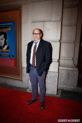willie garson in John Leguizamo's Ghetto Klown - Opening  Night on Broadway