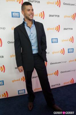 wilson cruz in GLAAD Amplifier Awards