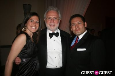 wolf blitzer in Capitol File Magazine White House Correspondents Dinner After Party