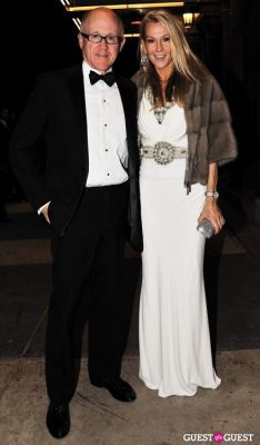 woody johnson in American Ballet Theatre Fall 2011 Opening Night Gala
