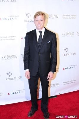 wyatt rockefeller in Resolve 2013 - The Resolution Project's Annual Gala