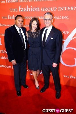 efraim grinberg in The Fashion Group International 29th Annual Night of Stars: DREAMCATCHERS