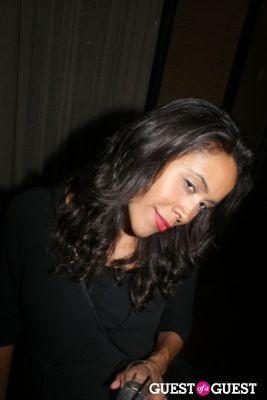yadira martinez in This Is New York at Tribeca Grand