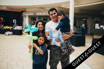 david tellez in Diaper Derby at The Shops at Montebello