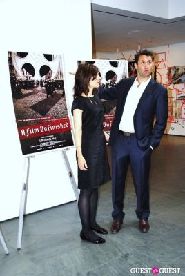 david fenkel in NY Premiere of