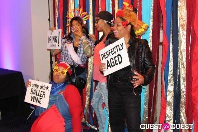 latishia boyd in Wine Riot DC 2013