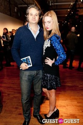 yan assoun in 18th Annual Artwalk NY Benefiting Coalition for the Homeless