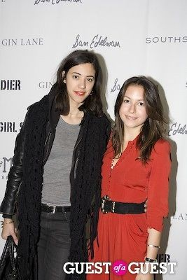 yara finn in Girl Solider Charity Event