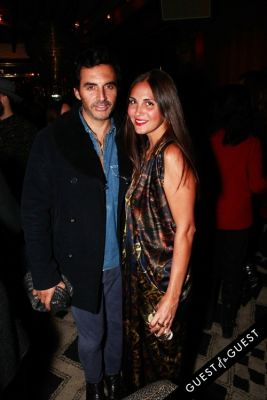 yigal azrouel in Gypset Living Book Launch