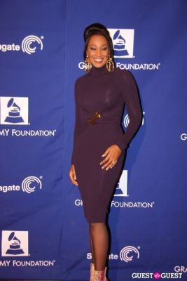 yolanda adams in 15th Annual GRAMMY Foundation Music Preservation Project Event: