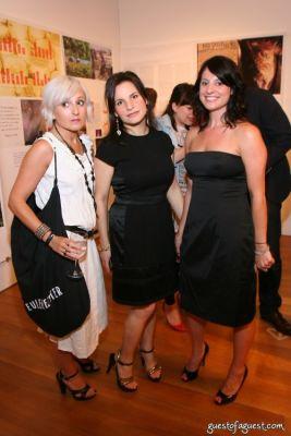 milena sales in Christie's Presents SOUL i-D