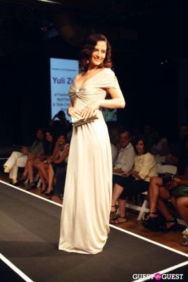 yuli ziv in 5th Anniversary and Relaunch Of Kaboodle Fashion Show
