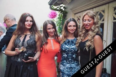 gia skova in Mari Vanna LA One-Year Anniversary Party