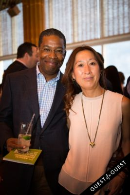 yuliana kim-grant in NY Sunworks 7th Annual Greenhouse Fundraiser