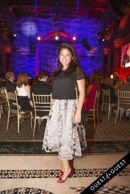 yumi matsuo in New Yorkers For Children 15th Annual Fall Gala