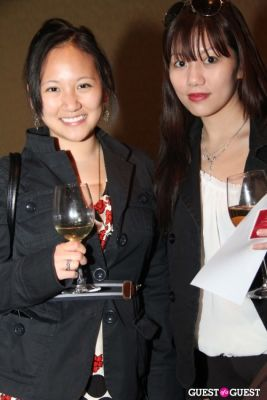 yvonne lee in Spa Week Kickoff Party