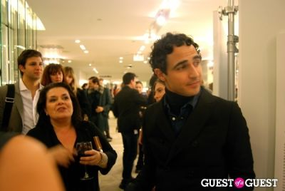 zac posen in Fifty Photographs Collection With The New York Times And The CFDA