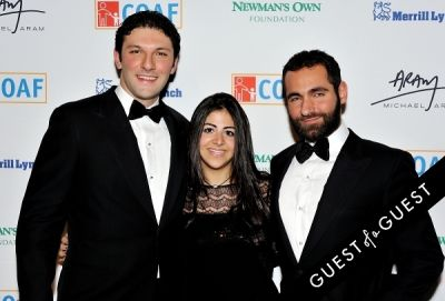 ani merjian in Children of Armenia Fund 11th Annual Holiday Gala