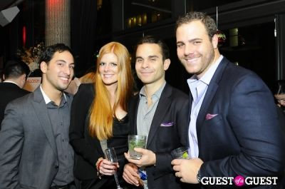 matt perez in Celebrate Your Status w/ Status Luxury Group & Happy Hearts Fund