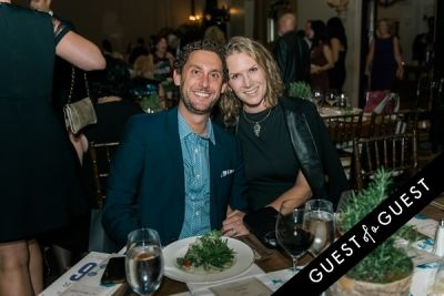 zach zysman in Healthy Child Healthy World 23rd Annual Gala